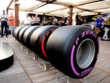 Pirelli reveals compounds for Bahrain and Russia