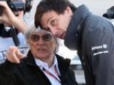 Wolff: Engine plans 'bizarre'