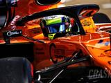 Norris: McLaren making clear progress on 'big weaknesses'