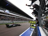 The risky switch to inters that won Lewis Hamilton the Russian GP