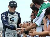 Max Chilton thinks F1 could learn from IndyCar's open fan culture