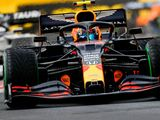 Albon keeps fifth for Red Bull; Magnussen demoted