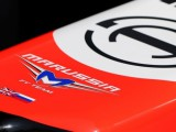 Marussia equipment set to be auctioned off