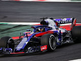 Hartley has 'no complaints' after first day in Toro Rosso Honda