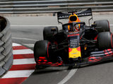 "Red Bull Pace ""Most Important Thing"" Following Monaco Penalty – Max Verstappen"