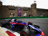 What makes the streets of Baku so wild?