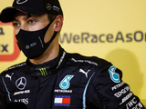 """Russell must stay on """"straight and narrow"""" to claim Mercedes race seat"""
