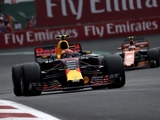 Horner: RBR to remain Renault benchmark
