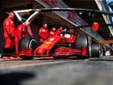 Ferrari: Reduction to COVID-19 tests not a risk