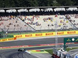 German GP organiser blames Vettel for poor turnout