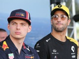 'No room' for Ricciardo at Red Bull
