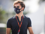 Tost: Gasly one of Formula 1's best drivers