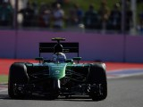 """Marcus Ericsson: """"I think we could've had a better result"""""""