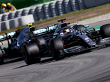 Hamilton had to 'alter driving style' in Spain