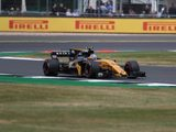 Technical Issues Hurt Both of Palmer's Friday Practice Sessions
