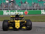 Sainz: Renault has good baseline despite Canada setbacks