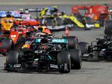 Record 23-race F1 schedule given green light