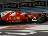 Vettel: Ferrari will be 'very strong' in race