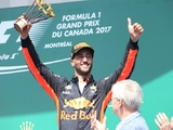 Ricciardo: Red Bull over early season struggles