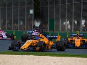 Australian GP: McLaren F1 team's result a 'big contrast' to 2017