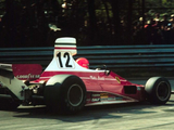 Lauda's title-winning Ferrari up for auction, and could fetch $10m