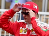 Ferrari re-sign Raikkonen for 2017