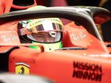 Everything you need to know about Mick Schumacher ahead of his Ferrari test