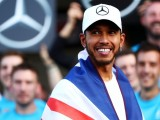 Lewis Hamilton was a new man in 2018, says Mercedes boss Toto Wolff