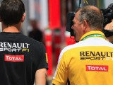 'All options open' in Renault's F1 future - Chairman