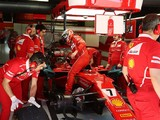 Ferrari picks new F1 engineer for Kimi Raikkonen as part of reshuffle