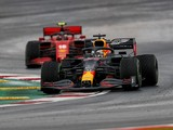 "Verstappen laments Turkish GP as ""race to forget"""
