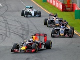 Ricciardo happy to be close to podium