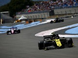 Paul Ricard track layout brings out the worst of F1 - Hulkenberg