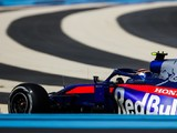 Albon to get Austrian GP penalty for using upgraded Honda F1 engine