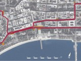 Azerbaijan circuit layout unveiled in Baku