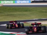 "Ferrari F1 team stuck ""in a role"", says CEO Camilleri"