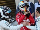 Sebastian Vettel complains Felipe Massa did Valtteri Bottas 'a favour twice' on final lap