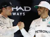 Lewis Hamilton: Ending teammate data sharing would be good for F1 fans