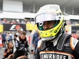 Perez will not change his approach