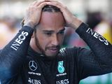 Hamilton 'humbled' by record 100th F1 pole position