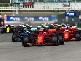 Formula One extends its contract with Russian TV, Match