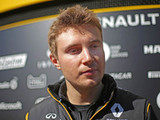 Sirotkin joins McLaren as reserve driver