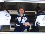 Williams still have full confidence in Paddy Lowe, despite their dire season