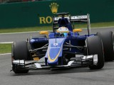 Ericsson found guilty of impeding during qualifying