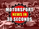Motorsport news in 30 Seconds: Rosberg's replacement
