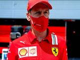 Are Vettel's F1 options running out?