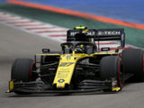 "Nico Hülkenberg: ""The car seemed in a reasonable place from the get go"""