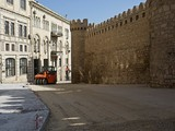 Baku F1 circuit will be world's fastest street track - Tilke