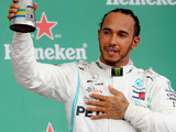 Hamilton: 'Working class' losing out to F1's 'wealthy kids'