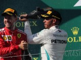 F1 title rivals Vettel and Hamilton set for engine upgrades at Spa